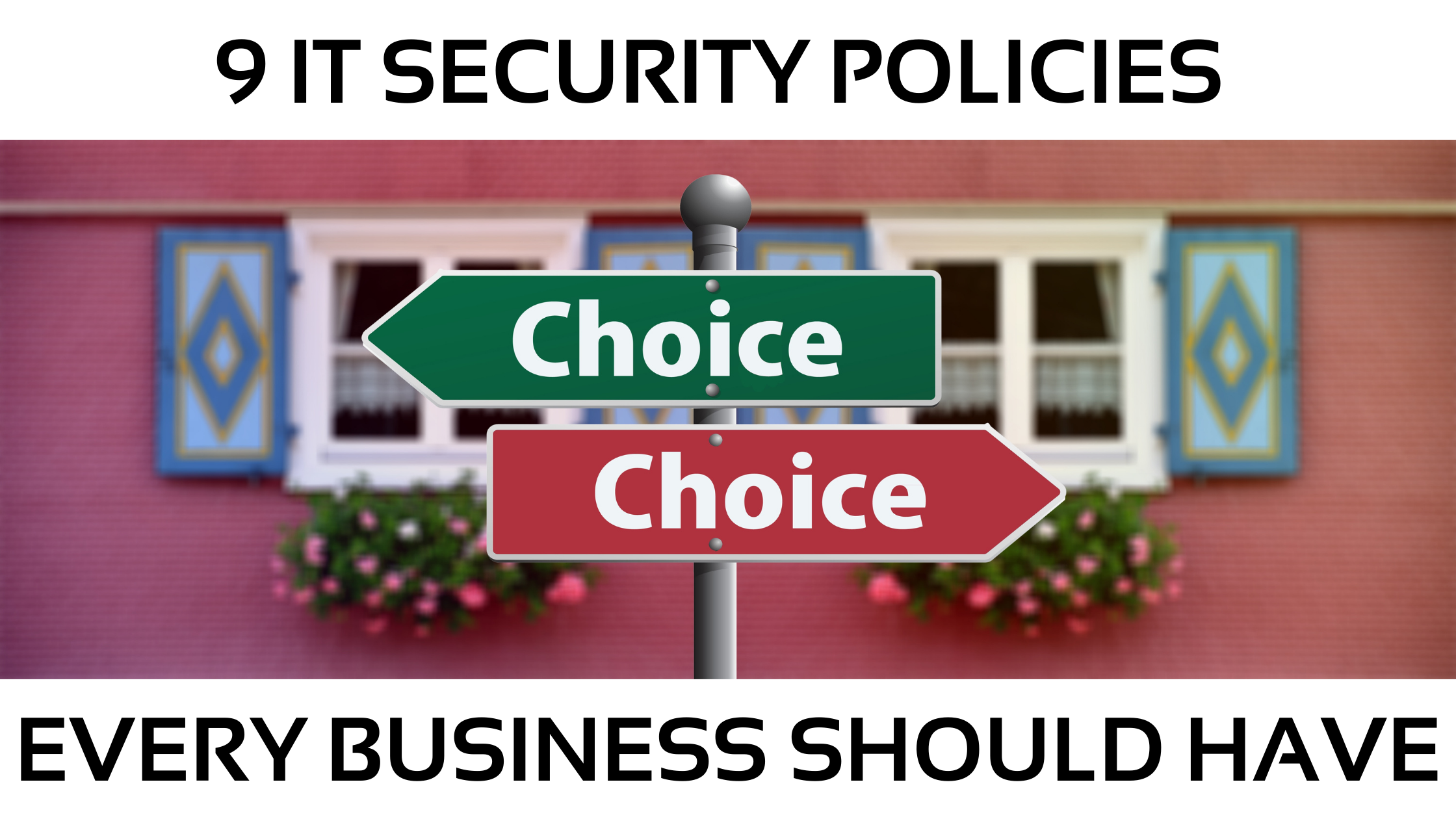 it-security-policies-business-banner