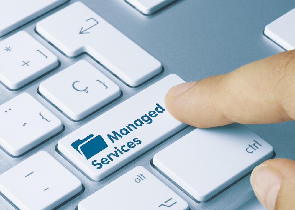IT Security and Managed IT Services
