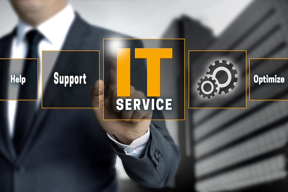 Managed IT Services and IT Solutions || Gamtech