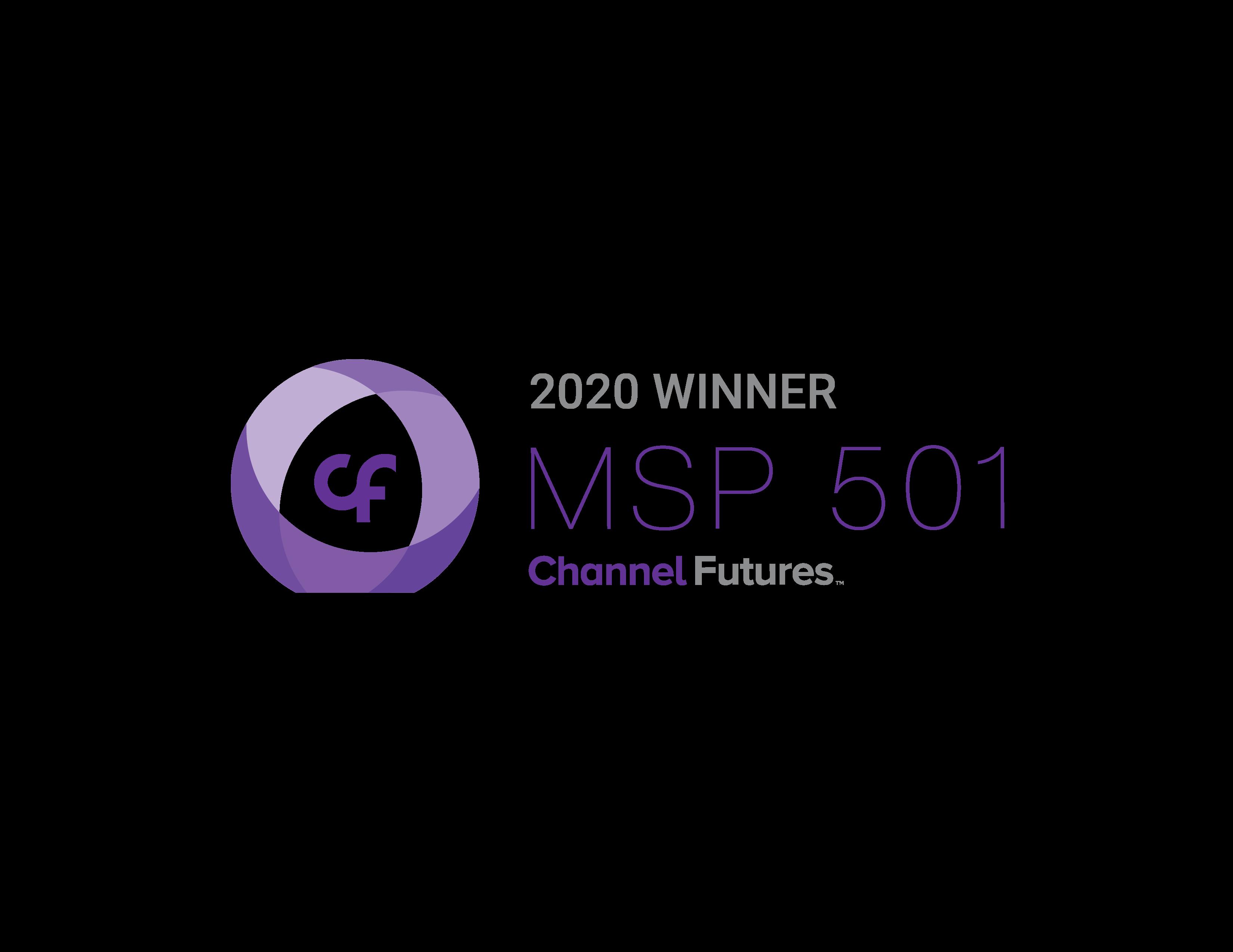 MSP 501 finalist