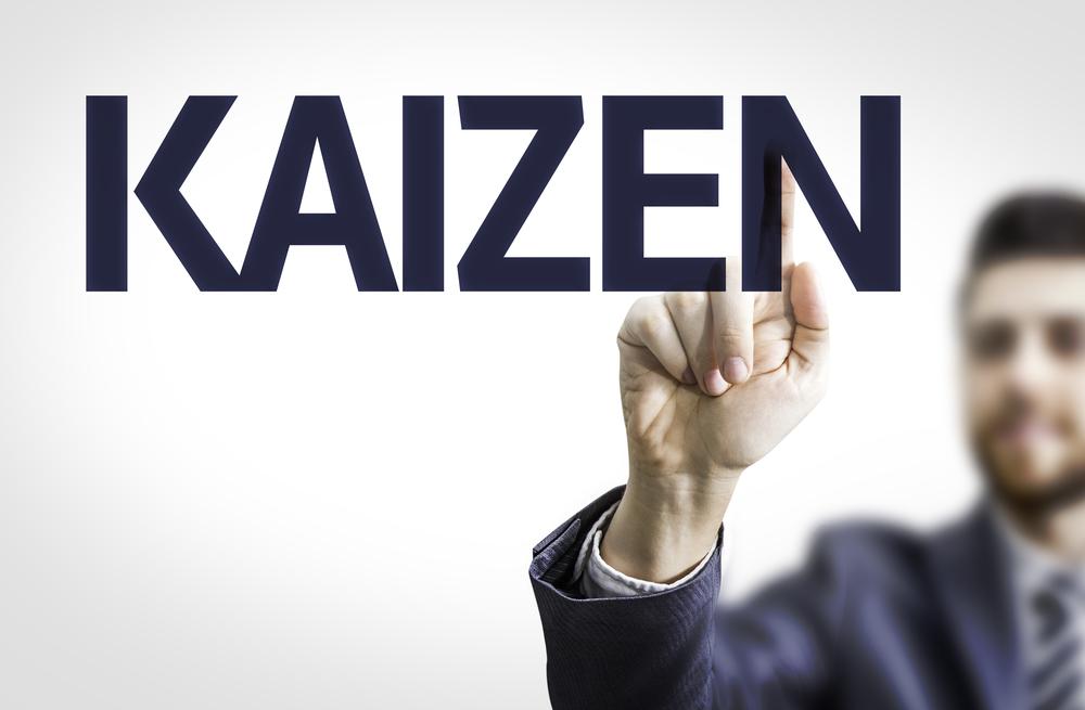Kaizen productivity